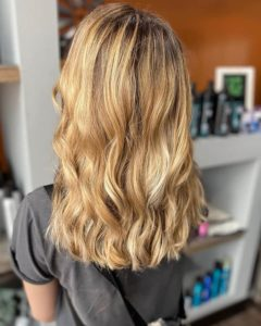 shadow root blonde sioux falls