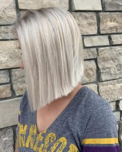 blunt hairstyle sioux falls