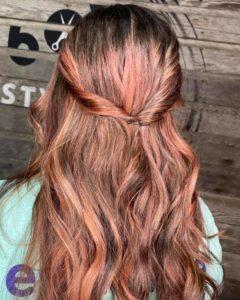 wedding hair sioux falls
