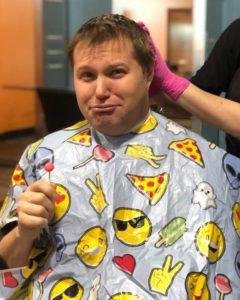 mens haircut sioux falls