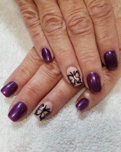 gel nails sioux falls
