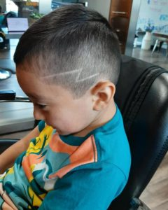 kid friendly hair salon sioux falls
