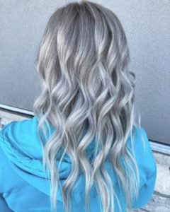 icy blonde hair color sioux falls