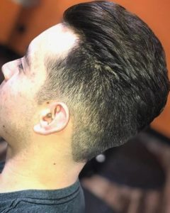 mens hairstyle design sioux falls