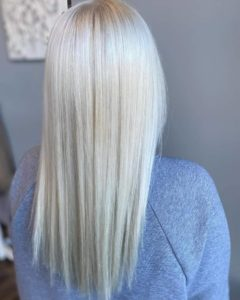 platinum blonde hair color sioux falls