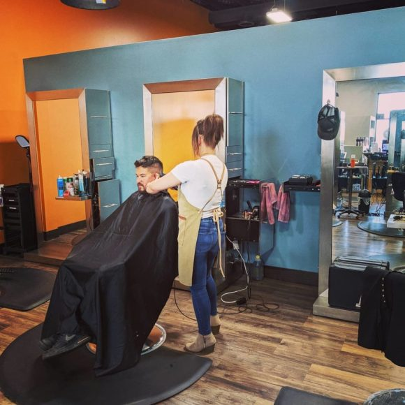 barber 605 styling co sioux falls sd