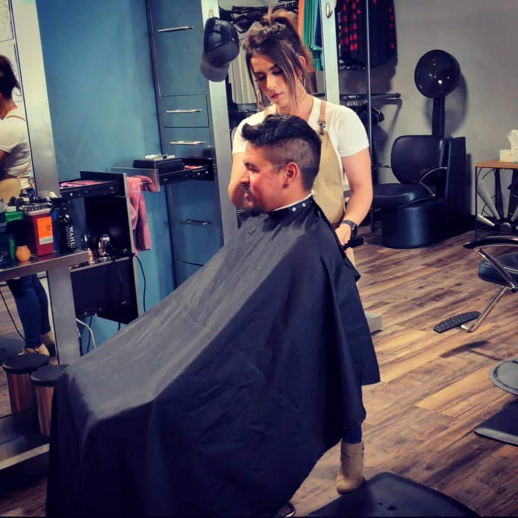 mens barber shop 605 styling co sioux falls sd