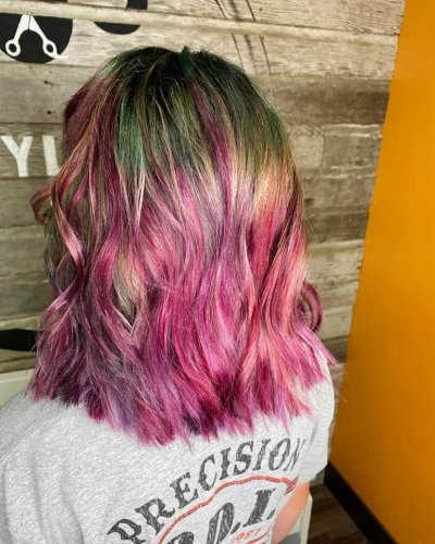 vivid hair color 605 styling co sioux falls