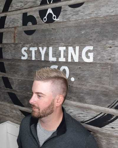 barber 605 styling co sioux falls